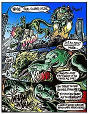 Last Monster Standing #1