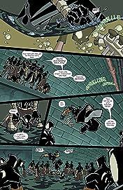 Spider-Man: Legend of the Spider-Clan (2002) #3
