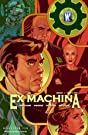 Ex Machina #24