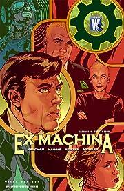 Ex Machina #24