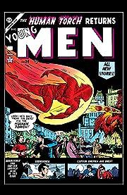 Young Men (1953-1954) #24