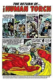 Young Men (1953-1954) #25