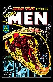 Young Men (1953-1954) #26