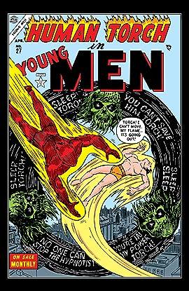 Young Men (1953-1954) #27