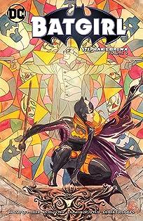 Batgirl: Stephanie Brown Vol. 2