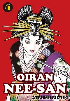 OIRAN NEE-SAN Vol. 5