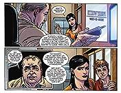 Adventures of Superman (2013-2014) #39