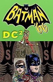 Batman '66 #26