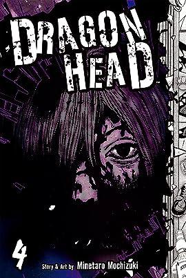 Dragon Head Vol. 4
