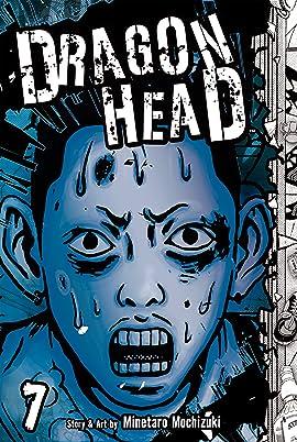 Dragon Head Vol. 7