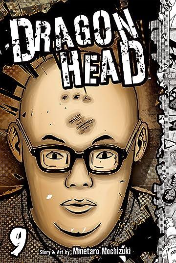 Dragon Head Vol. 9