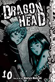 Dragon Head Vol. 10