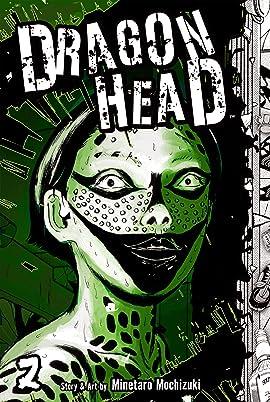 Dragon Head Vol. 2