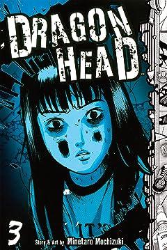 Dragon Head Vol. 3