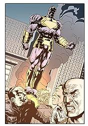 Hero Killer #6