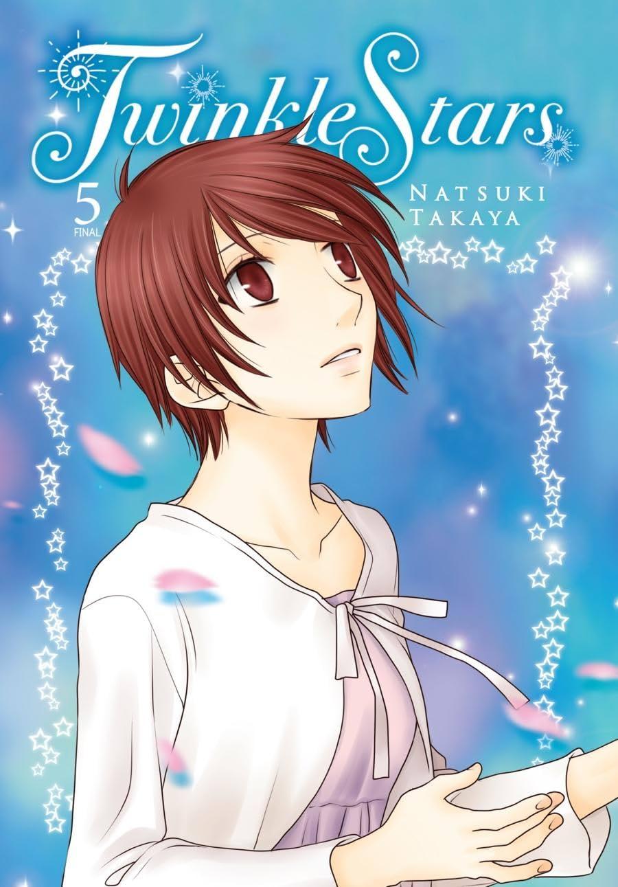 Twinkle Stars Vol. 5