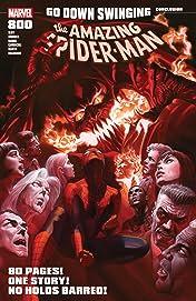 Amazing Spider-Man (2015-2018) #800