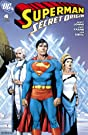 Superman: Secret Origin #4 (of 6)