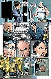 Superman: Secret Origin #4 (of 6)