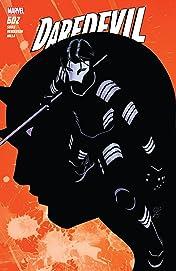 Daredevil (2015-2018) #602