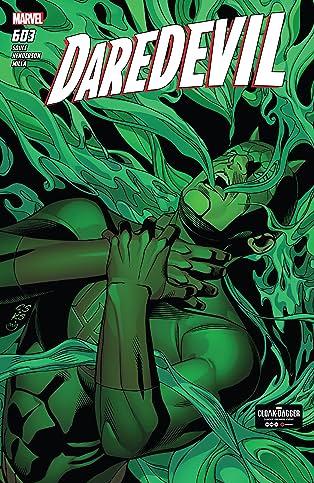 Daredevil (2015-2018) #603