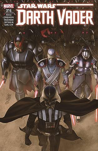 Darth Vader (2017-2018) #16