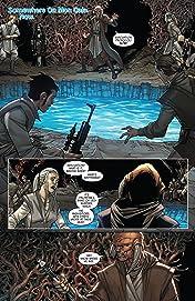 Darth Vader (2017-) #16