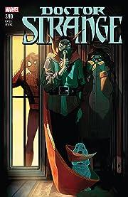 Doctor Strange (2015-) #390