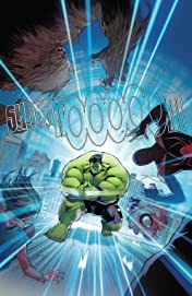 Incredible Hulk (2017-) #716