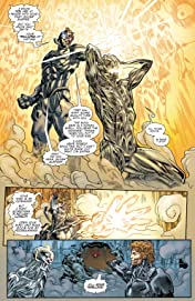 Infinity Countdown (2018-) #3 (of 5)
