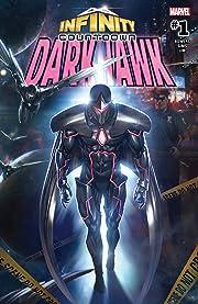 Infinity Countdown: Darkhawk (2018) #1 (of 4)