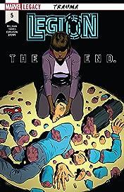Legion (2018) #5 (of 5)