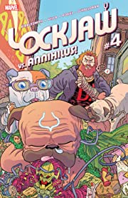 Lockjaw (2018) #4