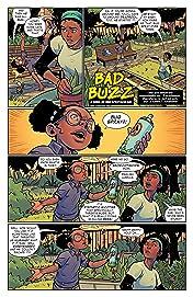 Moon Girl and Devil Dinosaur (2015-) #31