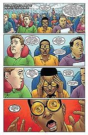 New Mutants: Dead Souls (2018) #3 (of 6)