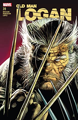 Old Man Logan (2016-) #39