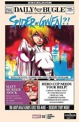 Spider-Gwen (2015-2018) #32
