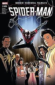 Spider-Man (2016-2018) No.240