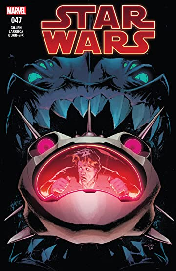 Star Wars (2015-) No.47