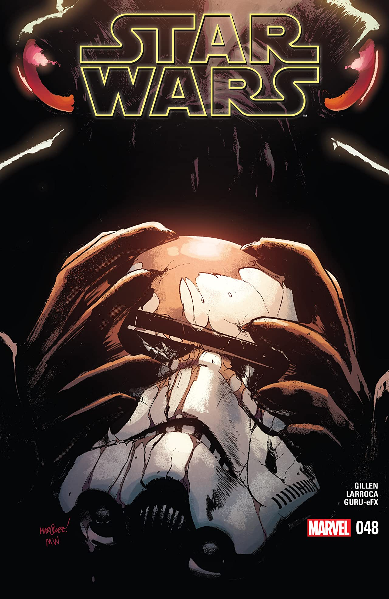 Star Wars (2015-) No.48
