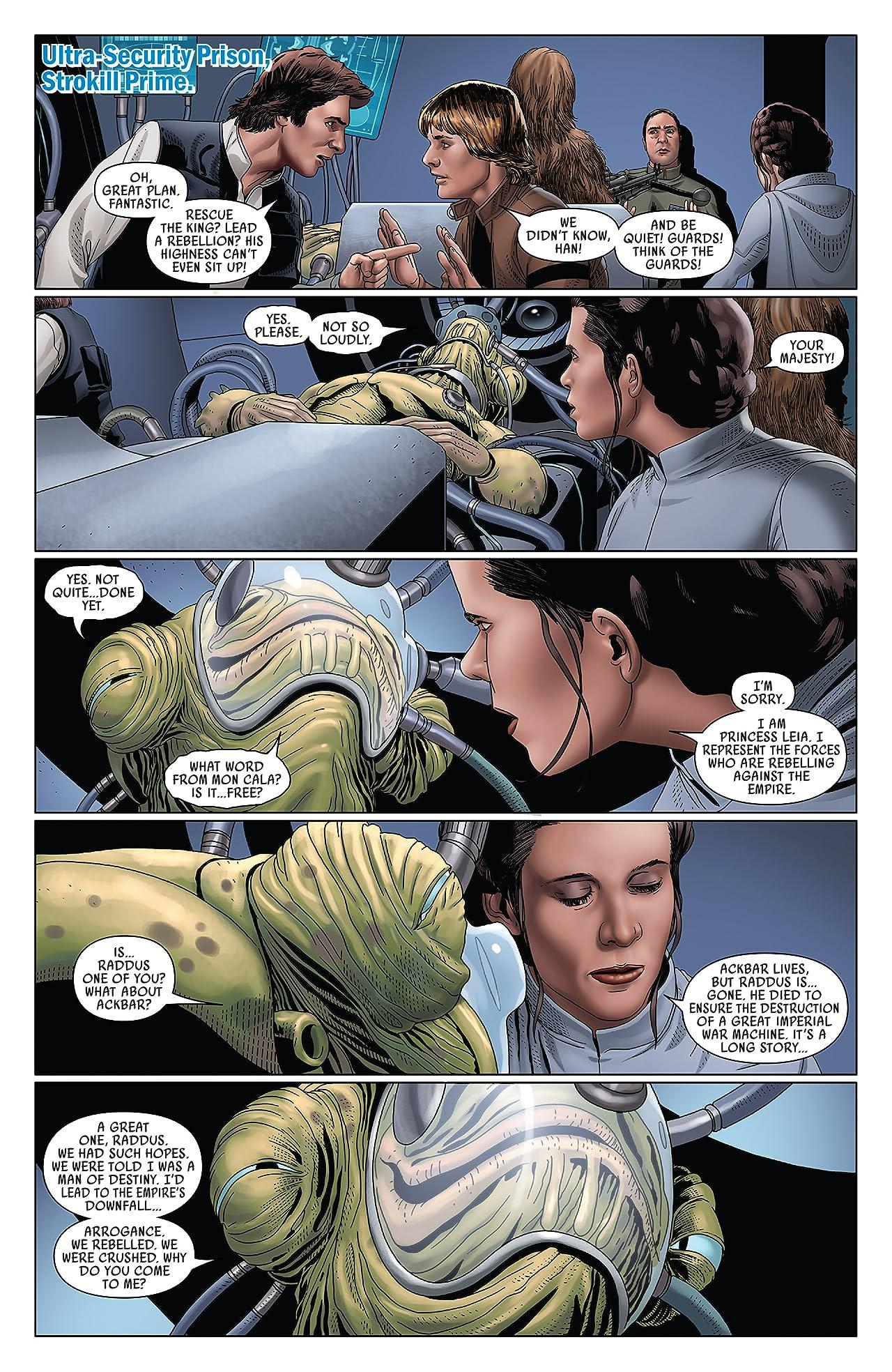 Star Wars (2015-) #48