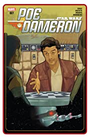 Star Wars: Poe Dameron (2016-) #27