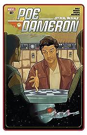 Star Wars: Poe Dameron (2016-2018) #27