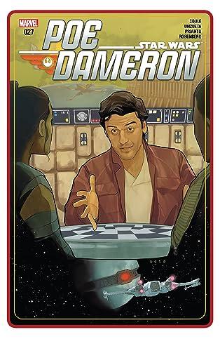 Star Wars: Poe Dameron (2016-) #27