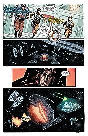 Star Wars: The Last Jedi Adaptation (2018) #2 (of 6)