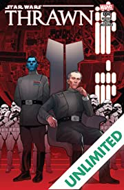 Star Wars: Thrawn (2018) #4 (of 6)