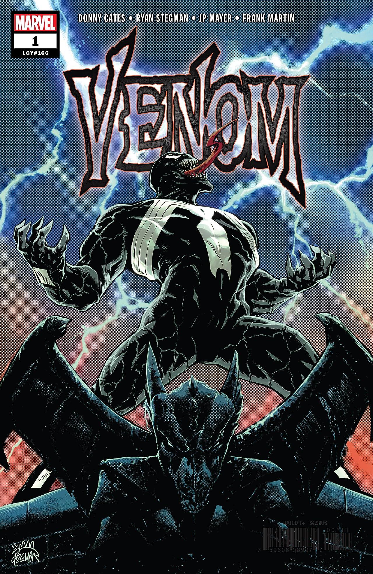 Venom (2018-) No.1