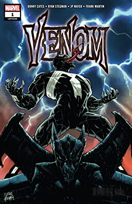 Venom (2018-) #1