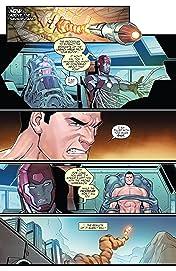 X-Men Gold (2017-2018) #28