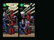You Are Deadpool (2018) #4 (of 5)